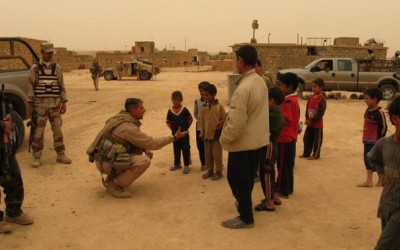 From Battlefields To Boardrooms… Leadership Lessons From A Marine Corps Officer