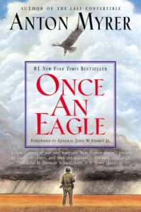 Once_an_Eagle_cover
