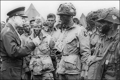D-Day… A Lesson In Clarity vs. Certainty